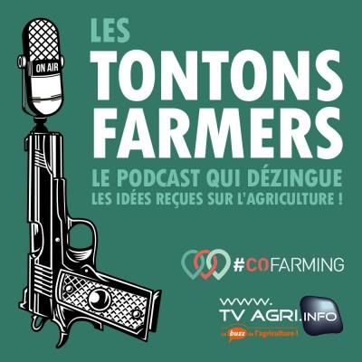 S01 - Episode 1 - Les Tontons Farmers  - Les agriculteurs sont ils de mauvais employeurs ? cover
