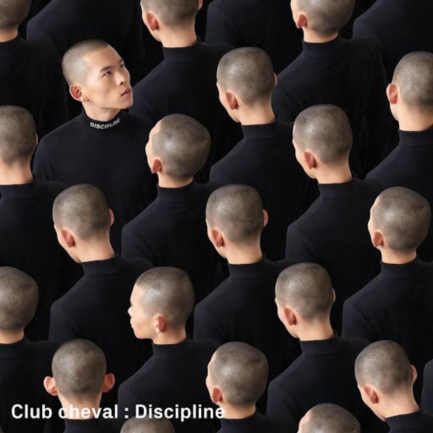 La music story du jour : Club Cheval