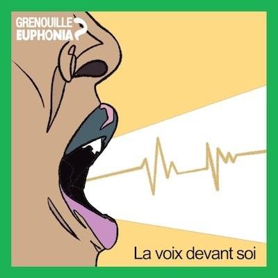 Image of the show La voix devant soi - Les étudiant.es sur les ondes - Radio Grenouille