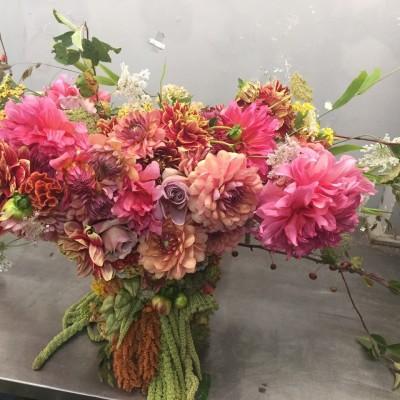 Un Collectif pour des fleurs locales et de saison cover