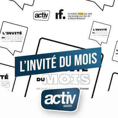 Pascale Mocaër directrice par intérim du CHU de Saint-Etienne | Invitée du mois de mars 2021 cover
