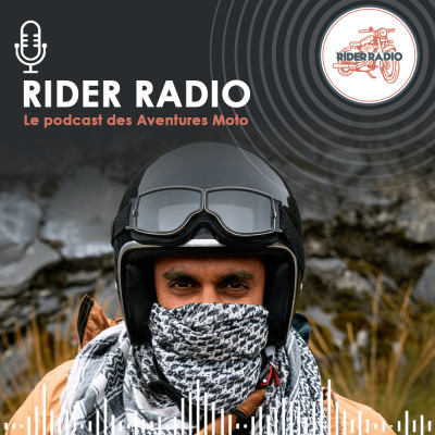 Rider Radio cover