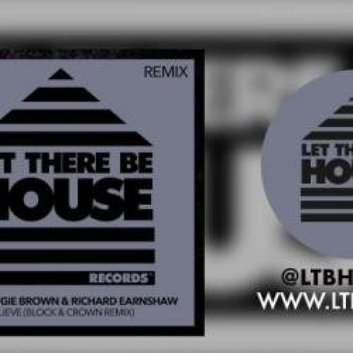 Music News de La Matinale FG : Très bon remix House de Block & Crown