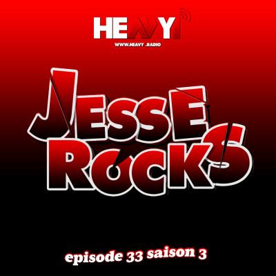 Jesse Rocks #33 Saison 3