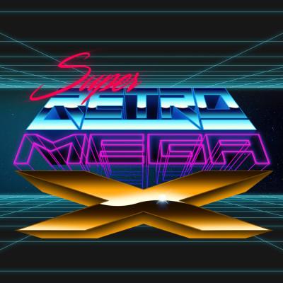 SRMX-20 35 ans de Super Mario, on fait la fête ? cover