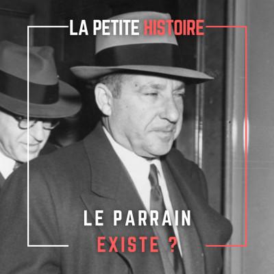 Le Parrain a-t-il existé ? Qui a inspiré à Mario Puzo le personnage de Vito Corleone ? cover