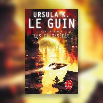 #54 Les Dépossédés - David Meulemans cover