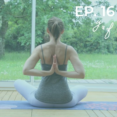 EPISODE #16 - La méditation, ce n'est pas fait pour moi ! cover