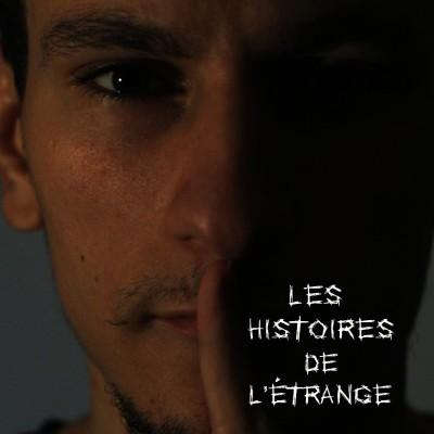 Les Histoires de l'Étrange cover