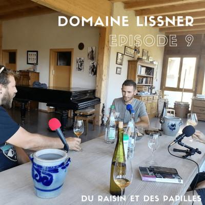 image Episode 9: Théo Schloegel du domaine Lissner: Du beau vin et la fierté d'être alsacien