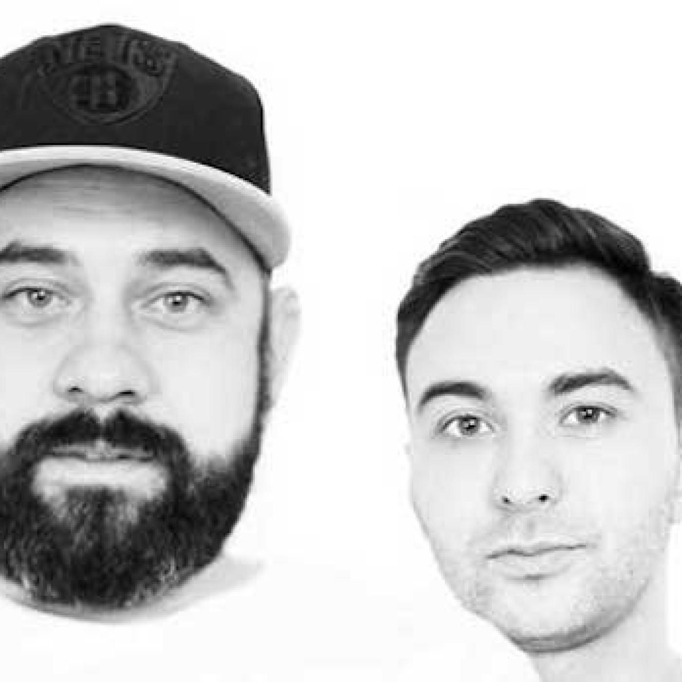 La music story du jour : Leftwing & Kody