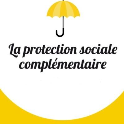 Ordonnance sur la protection sociale complémentaire cover