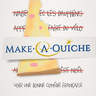 image Episode n°32: Make A Ouiche
