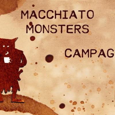 image [FR] JDR OSR - Macchiato Monster ☕️ Campagne