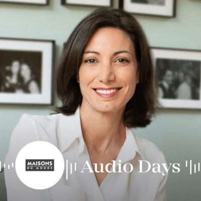 N°26 - Lancer sa marketplace pour dépasser les 50% de ventes sur le digital (Julie Walbaum - Maisons du Monde) cover