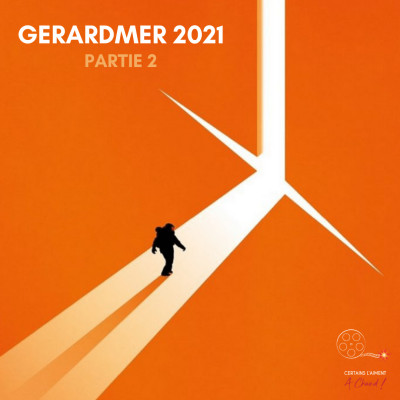 Spécial Festival de Gerardmer 2021 (Partie 2) cover
