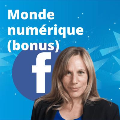 #10+ Michelle Gilbert (Facebook) explique comment fonctionne la modération sur le réseau social (bonus) cover