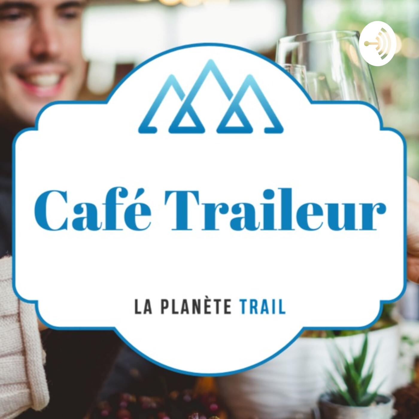 #6 Stéphane Brogniart - Le trail pour mode de vie (partie 1)