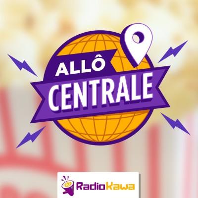 Une blonde se met debout pour jouer au Cluedo avec des choux de Bruxelles (Allô Centrale #3) cover