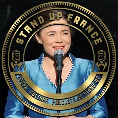 EP66 : Blanche Gardin ou l'excellence dans le stand-up francophone cover