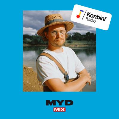 image Myd (Ed Banger)