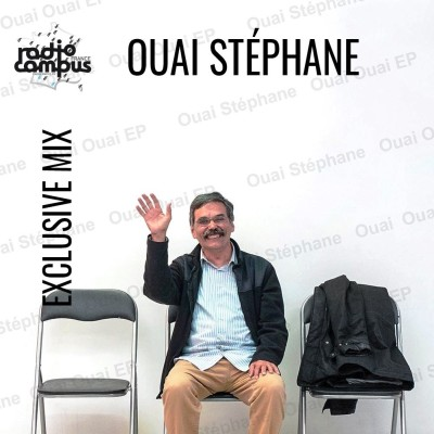 image CAMPUS CLUB | OUAI STEPHANE