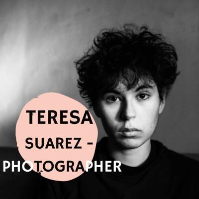 #4 - Teresa Suárez  - Photographer 🇫🇷 cover