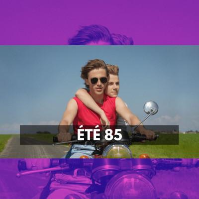 Été 85 cover