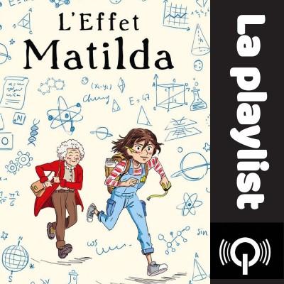 L'effet Matilda cover
