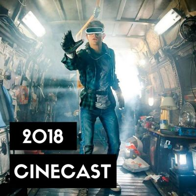 Les films les plus attendus de 2018 ! cover