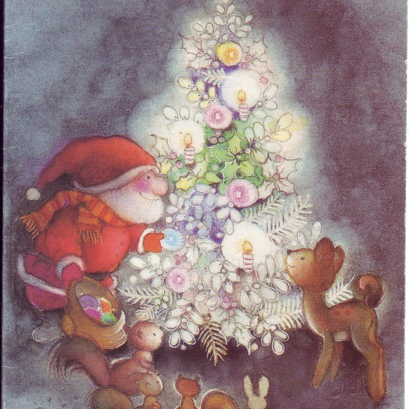 Vendredi 18 décembre 2020 - Spéciale Noël