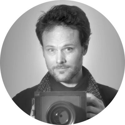 #5 - Vincent Pontet - La servante au service de la photographie cover