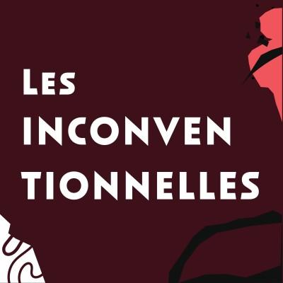 Les Inconventionnelles cover