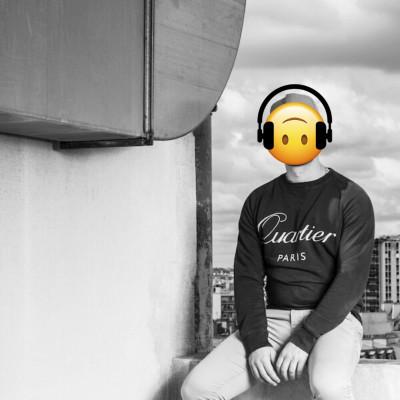 🇫🇷#13 Brian Thiely - de SDF à entrepreneur à Station F cover