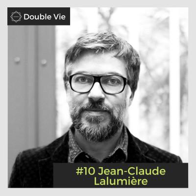 S01e10 — Jean-Claude Lalumière – Romancier et fonctionnaire au Musée d'Orsay cover