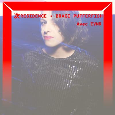 [DJ SET] Bragi Pufferfish avec EVNR (Octobre 2021) cover