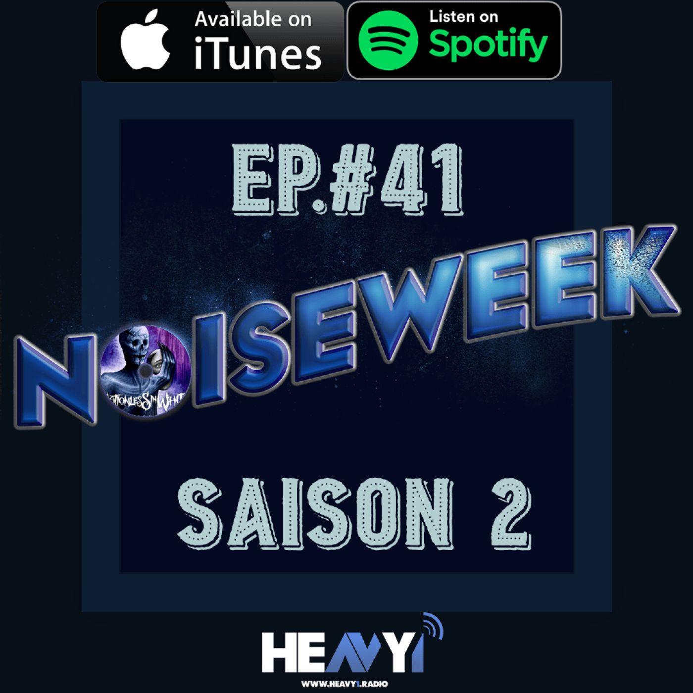 Noiseweek #41 Saison 2