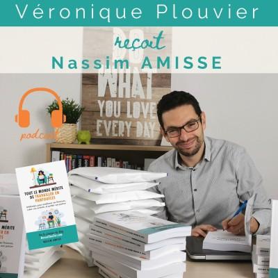 # 27 Nassim AMISSE, Bosse chez toi cover