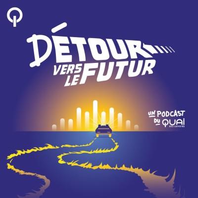 Détour vers le futur cover