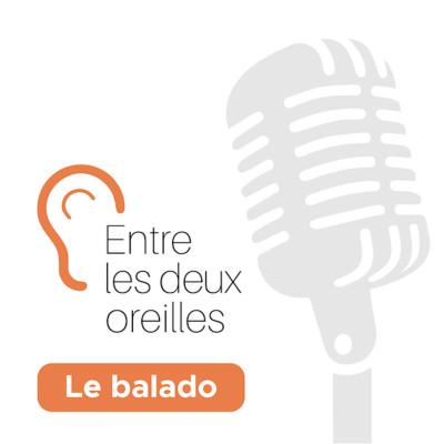 Entre Les Deux Oreilles - Le balado en santé mentale cover