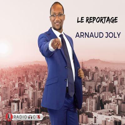 """""""Le Reportage d'Arnaud Joly"""" Du 31/05/21. Le Cos Judo au jeux Olympique"""" cover"""