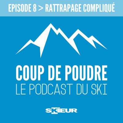 Ep8 - Laurie Alieu, rattrapage compliqué cover