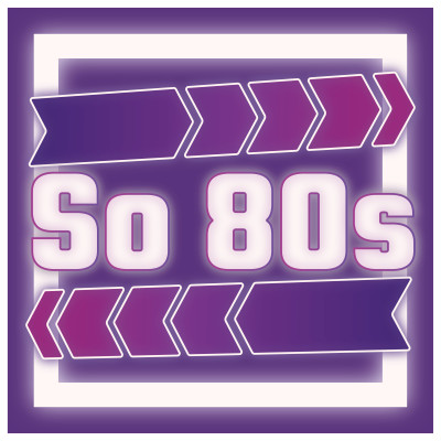 So 80's cover
