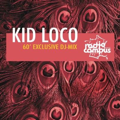 image KID LOCO | Mixtape | Campus Club