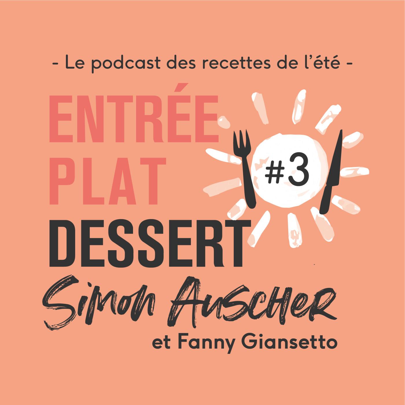 [Série d'été - Entrée/plat/dessert] - #3. Dessert - Abricots rôtis au miel et à l'hysope sauvage