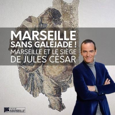 #8 - Le siège de Jules César cover