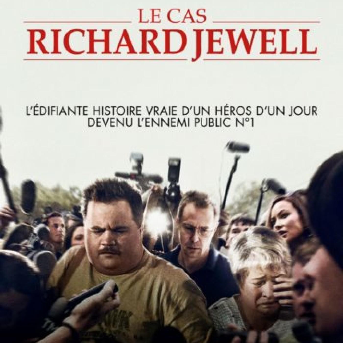 Critique du Film LE CAS RICHARD JEWELL