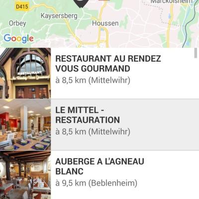 Pays de Ribeauvillé et Riquewihr : Une application pour découvrir tout un territoire cover