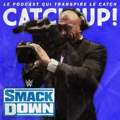 image Catch'up! WWE Smackdown du 14 mars 2020 — Le spectacle doit continuer