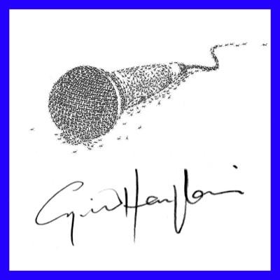 Cyril Houplain, artiste cover